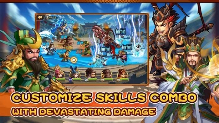 Battle Kingdoms коды