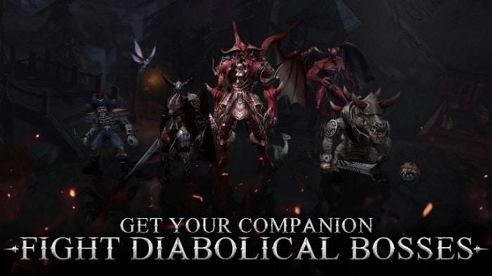 Blade Reborn мод