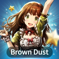 Brown Dust взлом