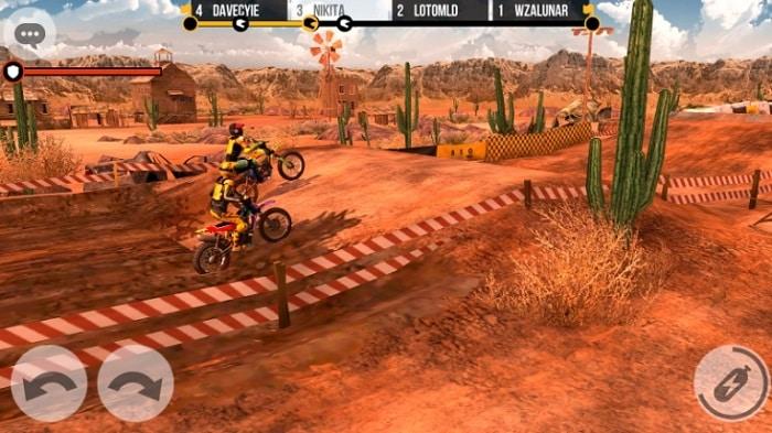 Dirt Xtreme 2 бесплатно