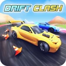 Drift Clash взлом