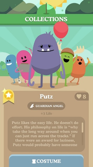 Dumb Ways To Die 3 мод