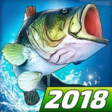 Fishing Clash взлом