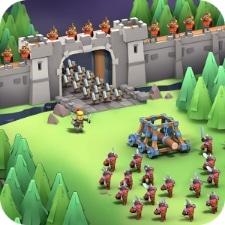 Game of Warriors взлом