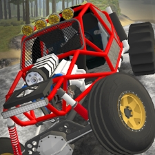 Offroad Outlaws взлом
