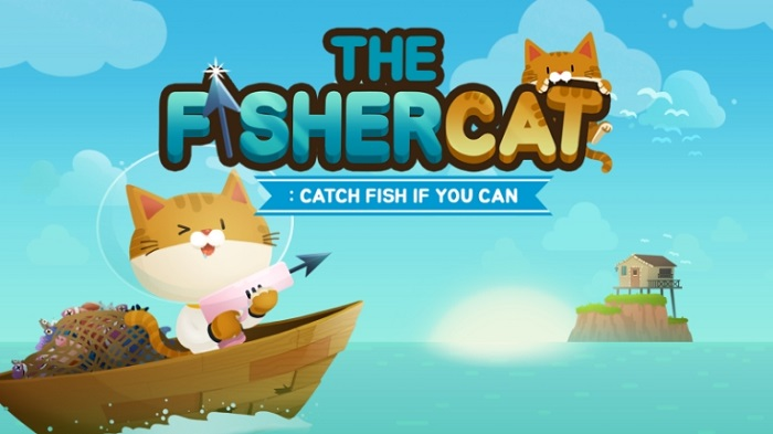 The Fishercat читы
