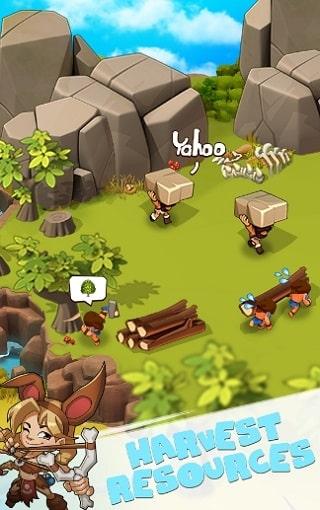Tribes Age андроид