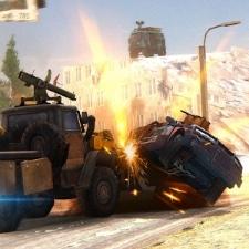War Cars: Online Battle взлом