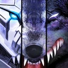 X-WOLF взлом