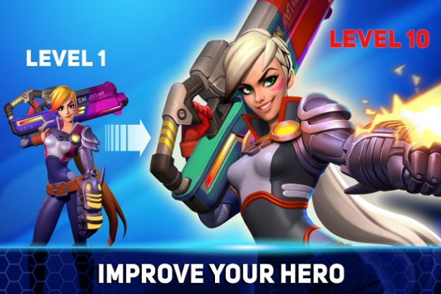 Battle Royale: Ultimate Show андроид