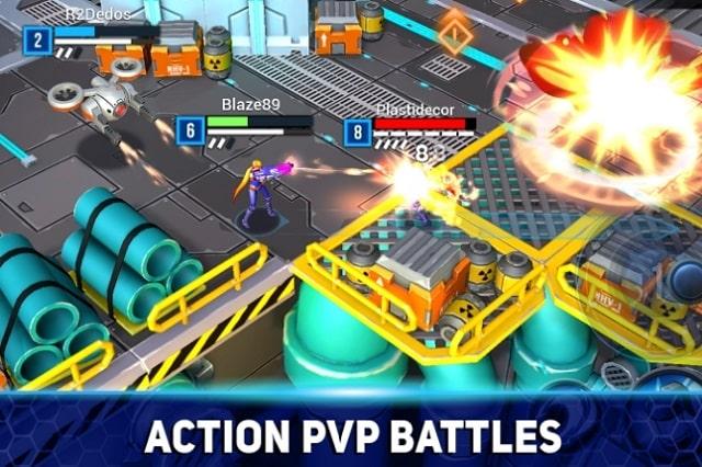Battle Royale: Ultimate Show скачать