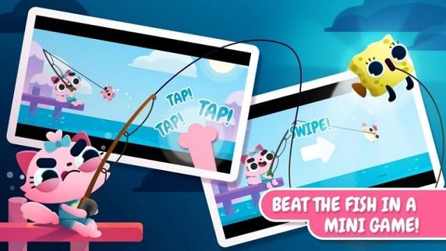 CatFish андроид