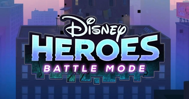 Disney Heroes Battle Mode мод