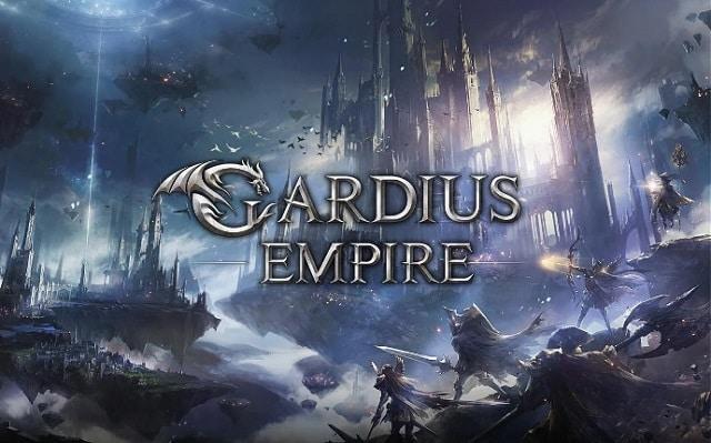 Gardius Empire андроид