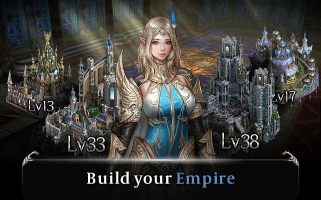 Gardius Empire скачать