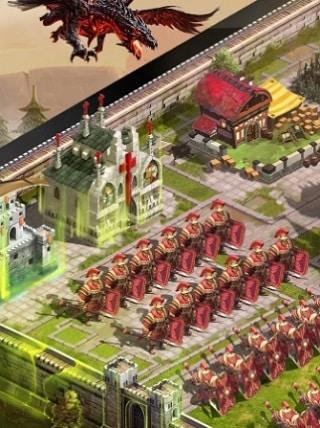 King's Land андроид