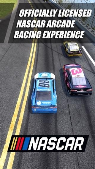 NASCAR Rush деньги