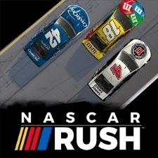 NASCAR Rush взлом