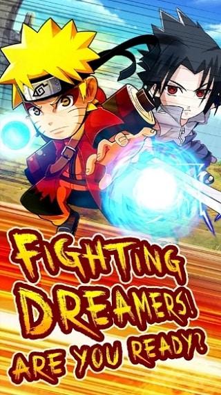 Ninja Heroes: Xtreme Wars скачать