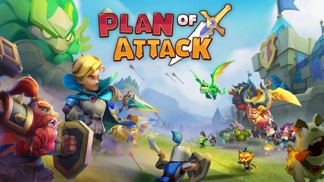 Plan of Attack читы