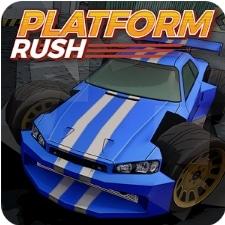Platform Rush взлом