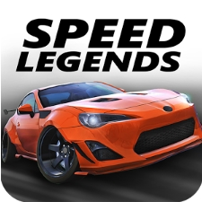 Speed Legends: Drift Racing взлом