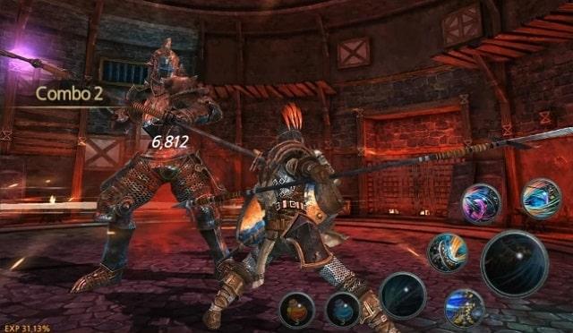 Stormborne 3 андроид