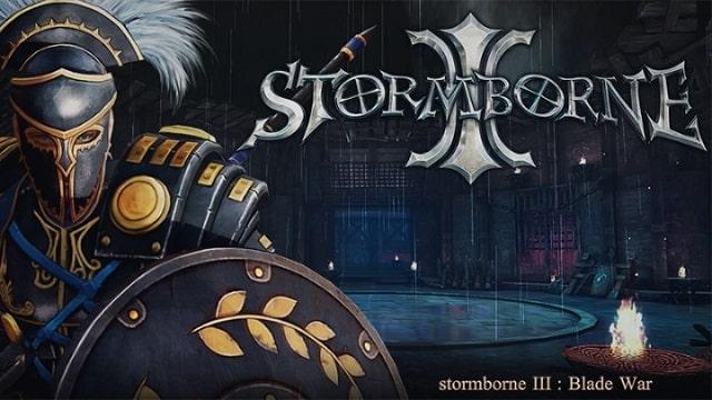 Stormborne 3 читы