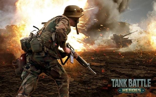 Tank Battle Heroes читы