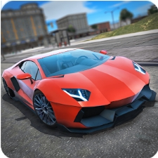Ultimate Car Driving Simulator взлом