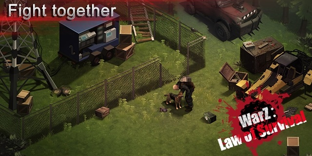 WarZ: Law of Survival читы