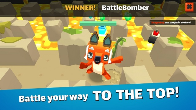 Battle Bombers Arena читы