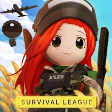 BATTLEROID Survival League взлом