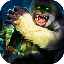 Bigfoot Monster Hunter взлом