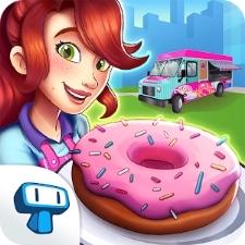 Boston Donut Truck взлом