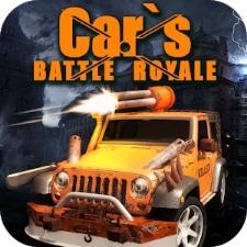 Cars Battle Royale взлом