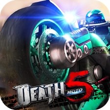 Death Moto 5 взлом