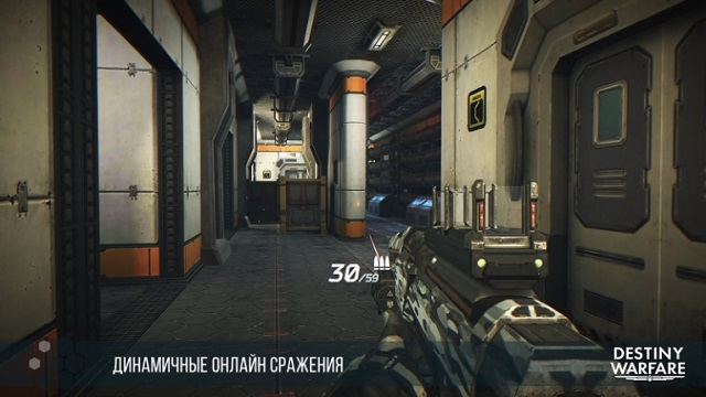 INFINITY OPS читы