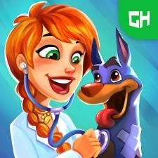 Dr. Cares — Amy's Pet Clinic взлом