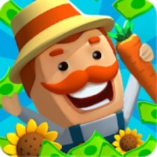 Farm Tycoon: Idle Clicker взлом