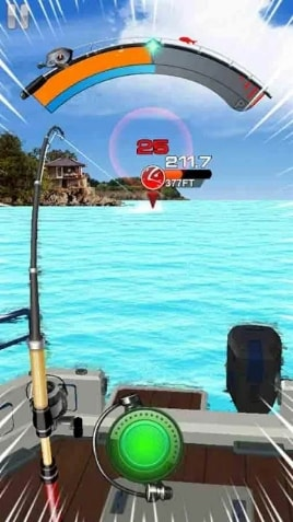 Fishing Championship андроид