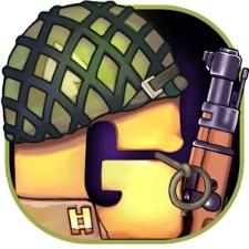 Gun Gladiators: Battle Royale взлом