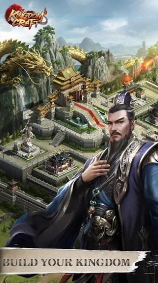Kingdom Craft читы