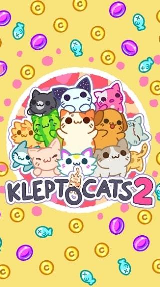 KleptoCats 2 коды