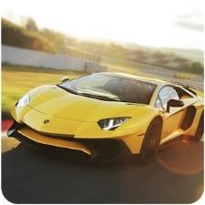 Lamborghini Driving Drift 2018 взлом