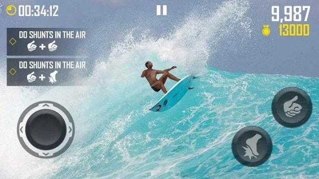 Мастер сёрфинга скачать