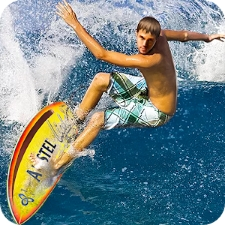 Мастер сёрфинга взлом