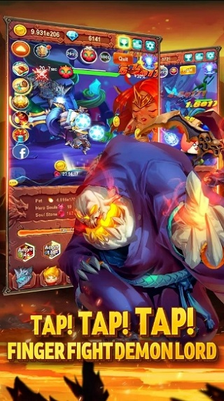Mega Monsters Mobile читы