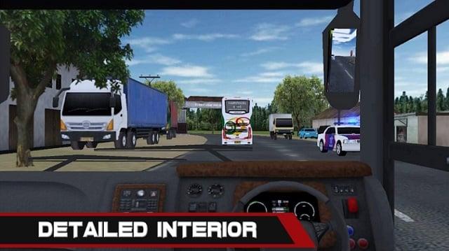 Mobile Bus Simulator деньги