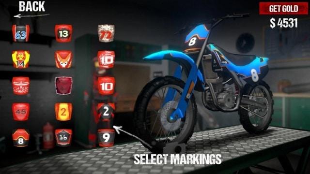 RMX Real Motocross скачать